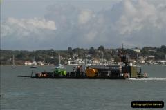 2012-10-18 Visit to Brownsea Island, Poole Harbour, Dorset.  (44)044