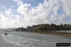 2012-10-18 Visit to Brownsea Island, Poole Harbour, Dorset.  (45)045