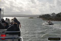 2012-10-18 Visit to Brownsea Island, Poole Harbour, Dorset.  (46)046