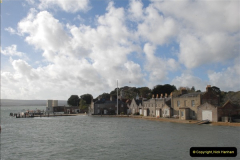 2012-10-18 Visit to Brownsea Island, Poole Harbour, Dorset.  (49)049