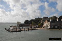 2012-10-18 Visit to Brownsea Island, Poole Harbour, Dorset.  (50)050
