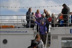 2012-10-18 Visit to Brownsea Island, Poole Harbour, Dorset.  (53)053