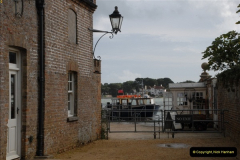 2012-10-18 Visit to Brownsea Island, Poole Harbour, Dorset.  (56)056