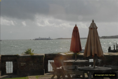 2012-10-18 Visit to Brownsea Island, Poole Harbour, Dorset.  (60)060