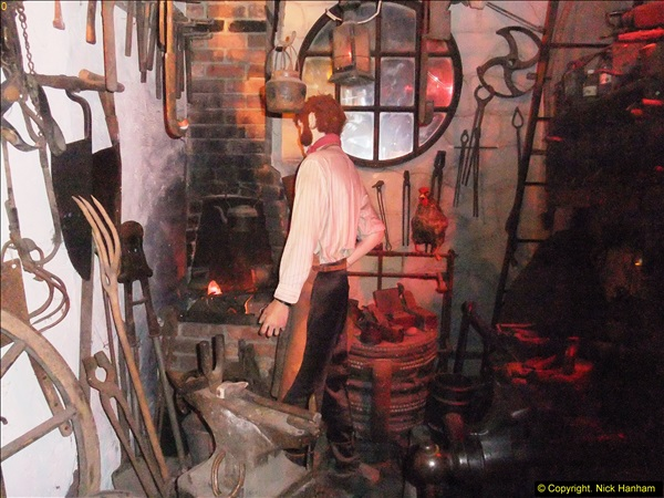 Bygone's Museum, St. Marychurch, Torquay, Devon (14)014