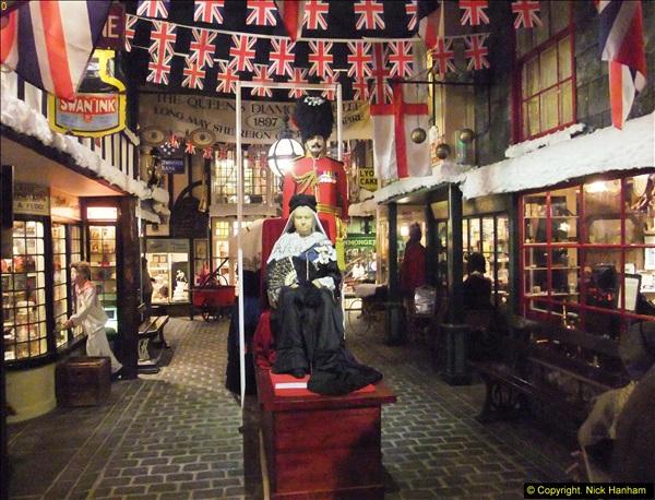 Bygone's Museum, St. Marychurch, Torquay, Devon (18)018
