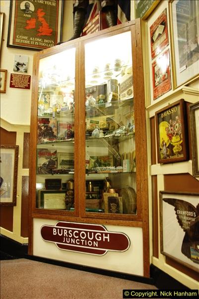 Bygone's Museum, St. Marychurch, Torquay, Devon (216)216