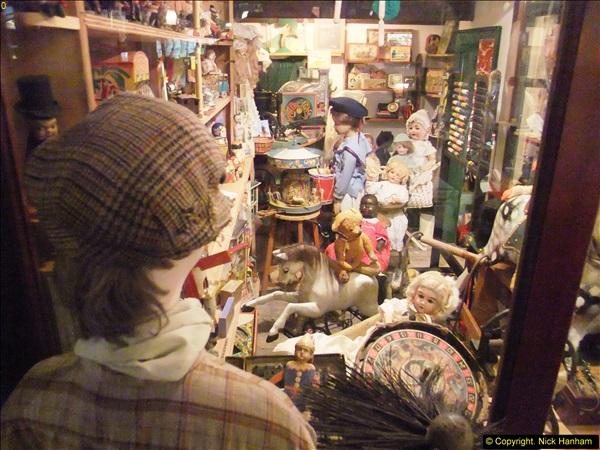 Bygone's Museum, St. Marychurch, Torquay, Devon (32)032