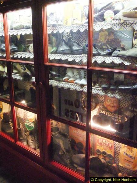 Bygone's Museum, St. Marychurch, Torquay, Devon (52)052