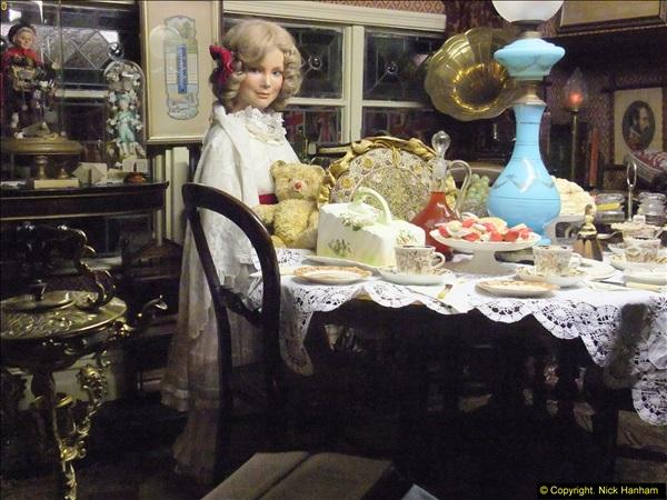 Bygone's Museum, St. Marychurch, Torquay, Devon (84)084
