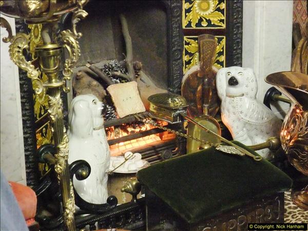 Bygone's Museum, St. Marychurch, Torquay, Devon (86)086