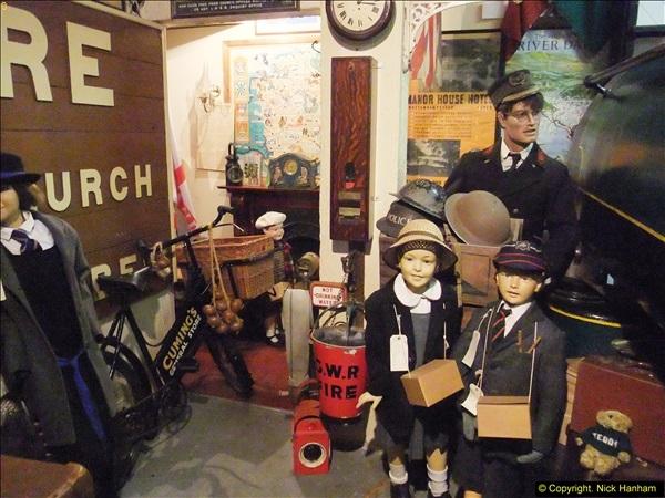 Bygone's Museum, St. Marychurch, Torquay, Devon (101)101