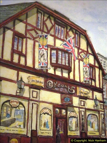 Bygone's Museum, St. Marychurch, Torquay, Devon (12)012