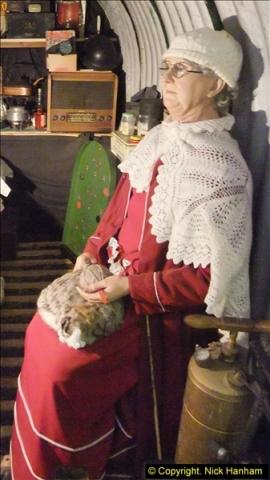 Bygone's Museum, St. Marychurch, Torquay, Devon (165)165