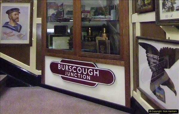 Bygone's Museum, St. Marychurch, Torquay, Devon (217)217