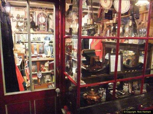 Bygone's Museum, St. Marychurch, Torquay, Devon (59)059