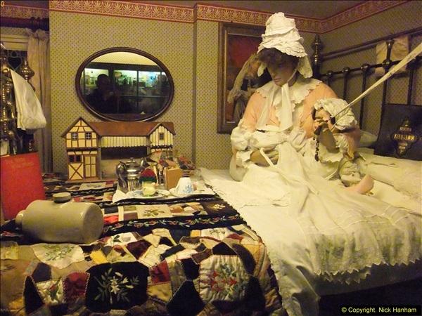 Bygone's Museum, St. Marychurch, Torquay, Devon (70)070