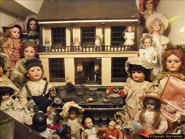 Bygone's Museum, St. Marychurch, Torquay, Devon (76)076