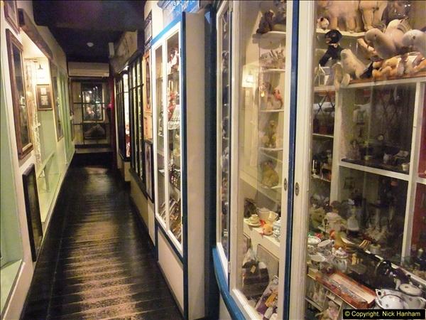 Bygone's Museum, St. Marychurch, Torquay, Devon (77)077