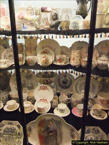 Bygone's Museum, St. Marychurch, Torquay, Devon (78)078