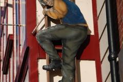 Bygone's Museum, St. Marychurch, Torquay, Devon (10)010