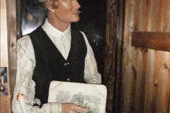 Bygone's Museum, St. Marychurch, Torquay, Devon (13)013