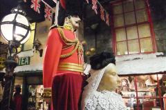 Bygone's Museum, St. Marychurch, Torquay, Devon (19)019