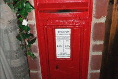 Bygone's Museum, St. Marychurch, Torquay, Devon (20)020