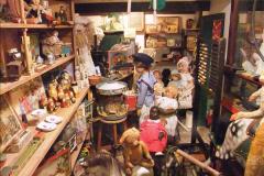 Bygone's Museum, St. Marychurch, Torquay, Devon (33)033
