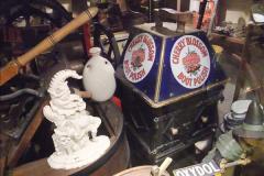 Bygone's Museum, St. Marychurch, Torquay, Devon (48)048