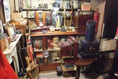 Bygone's Museum, St. Marychurch, Torquay, Devon (60)060