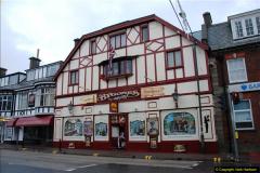 Bygone's Museum, St. Marychurch, Torquay, Devon (8)008