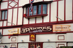 Bygone's Museum, St. Marychurch, Torquay, Devon (9)009