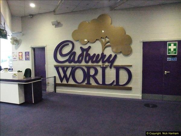 2015-05-20 Cadbury World.  (20)020