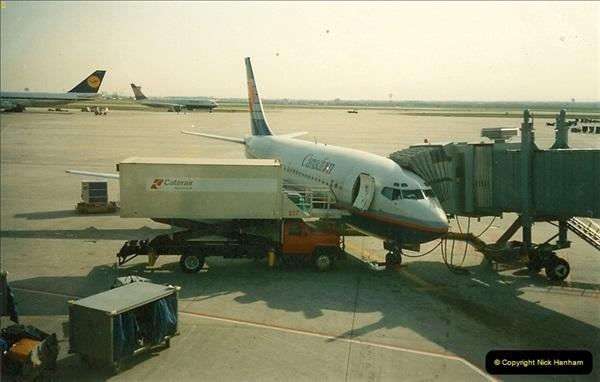1992 May. Canada   (17)17