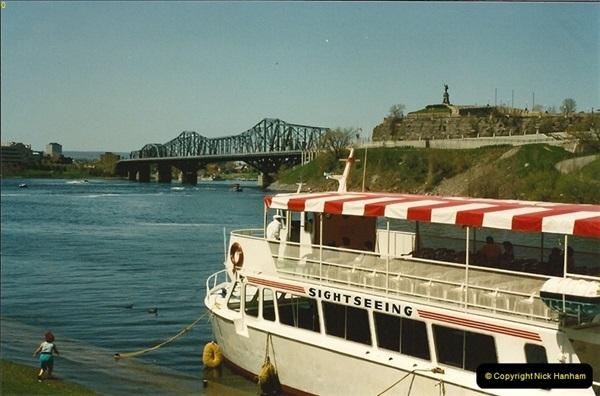 1992 May. Canada   (20)20