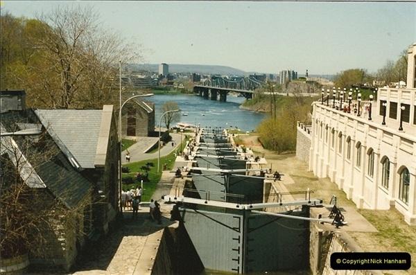 1992 May. Canada   (22)22