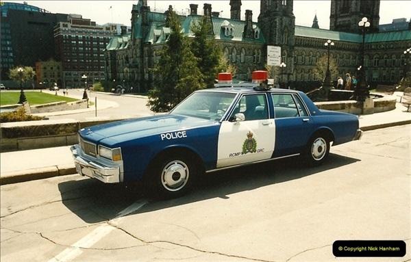 1992 May. Canada   (26)26
