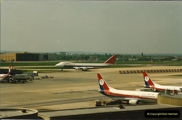 1992 May. Canada   (3)03