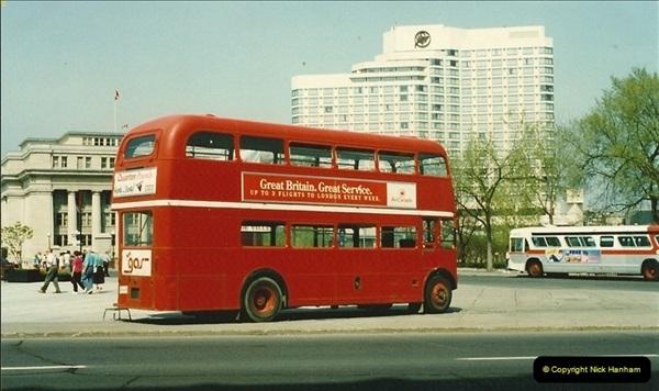 1992 May. Canada   (30)30