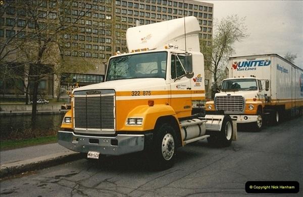 1992 May. Canada   (41)41