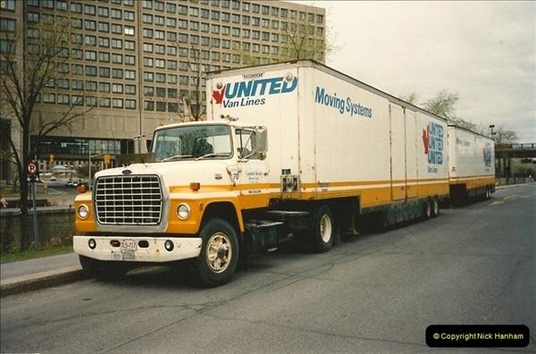 1992 May. Canada   (42)42