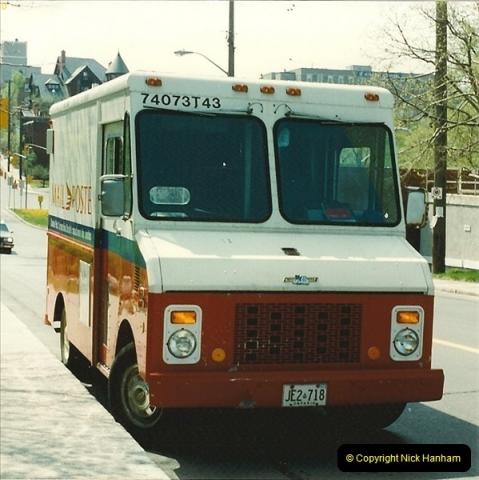 1992 May. Canada   (47)47