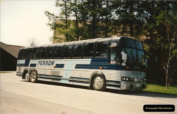 1992 May. Canada   (50)50