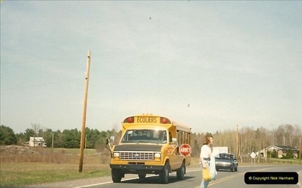 1992 May. Canada   (54)54