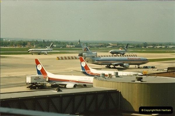 1992 May. Canada   (7)07