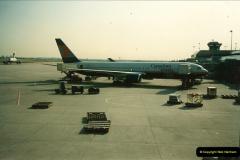1992 May. Canada   (15)15
