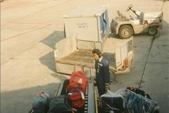 1992 May. Canada   (19)19