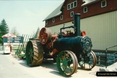 1992 May. Canada   (24)24