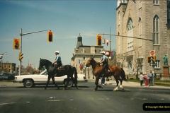 1992 May. Canada   (25)25